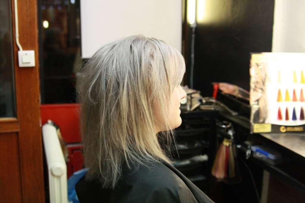 askigt hår