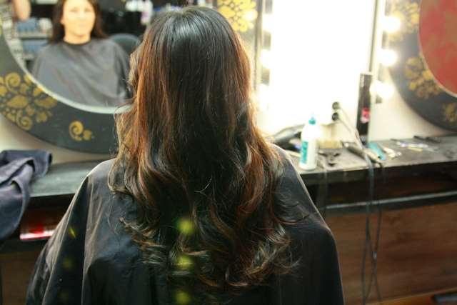 hårförlängning löshår sundsvall