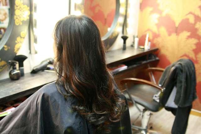 hårförlängning sundsvall keratinvax