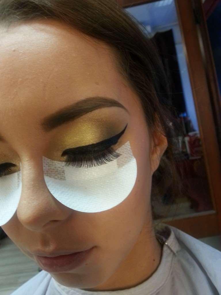 amy winehouse eyeliner
